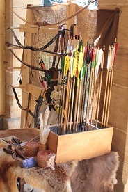 2013 Traditional Crafts Weekend - Archery